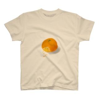 オミカン T-shirts