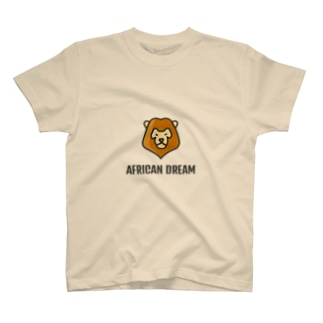 African Dream T-shirts