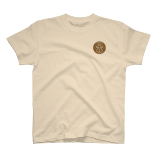 温泉犬 T-shirts