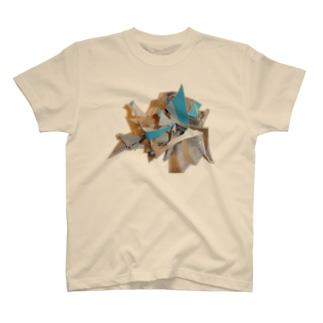 o2n graf T-shirts