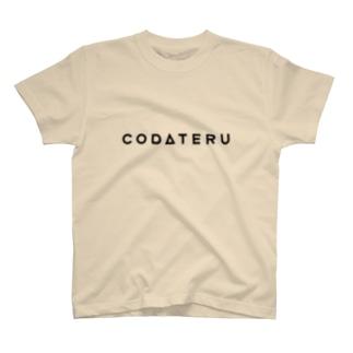 コダテル T-shirts