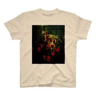 残香 T-shirts