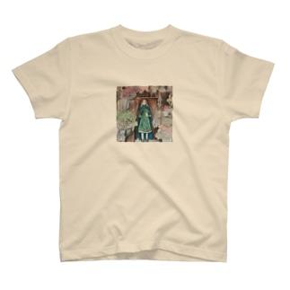 中国茶の魔女 T-shirts