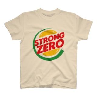 アルコールキング T-shirts