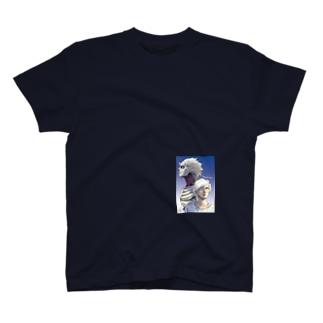 lop初期バージョン Tシャツ