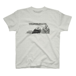 Yoko yoko Tシャツ