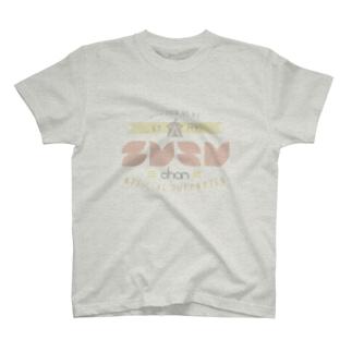 サポーターT Tシャツ