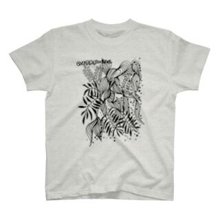BOTANICAL #1 Tシャツ