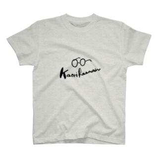 kaorihaaaan Tシャツ