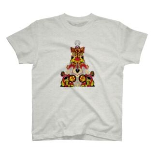 SUPERSTAR Tシャツ