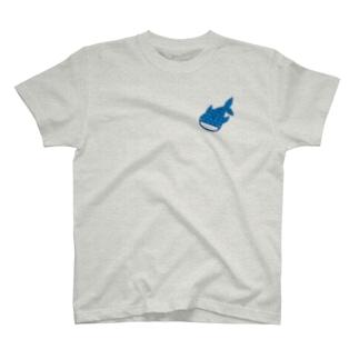 ジンベエザメ Tシャツ