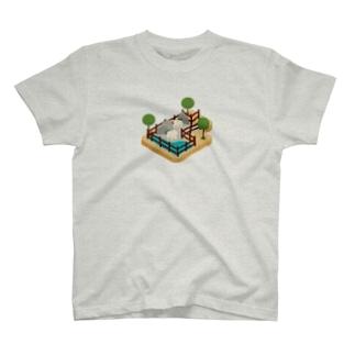ぞー Tシャツ