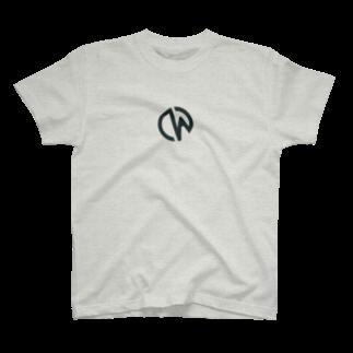 Crowi Fun ShopのCrowi Logo Tシャツ