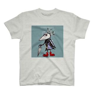 GT NIWLUN Tシャツ