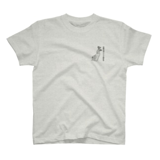 サカタニのグッズ Tシャツ