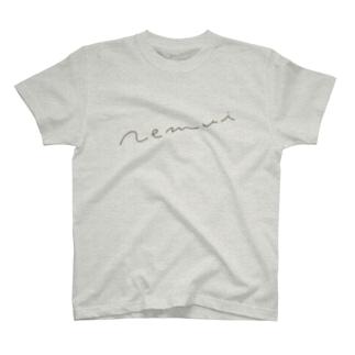 nemui Tシャツ