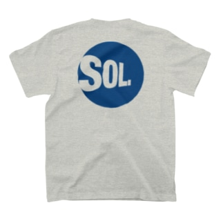 SOL. T-shirts