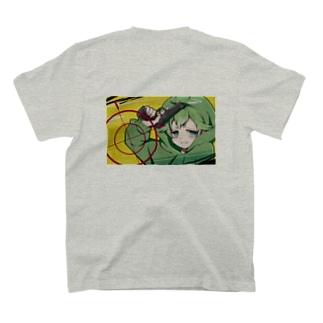 緑の匠 T-shirts