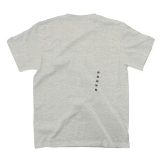 ユ●クロとかのアレ M黒 T-shirts