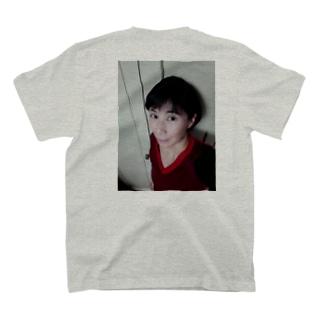 ビフォーアフター3タイプ T-shirts