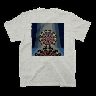 ひとつのイベリス T-shirts