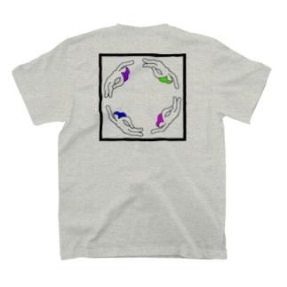 Venus Circle T-shirts