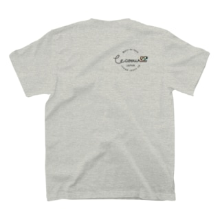 SOLD OUT【Le coeur】 LOGO GOODS T-shirts