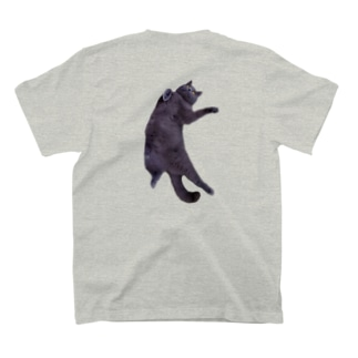 名前はうい、愛称はたぬき。 T-Shirt