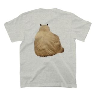 てんちり T-shirts