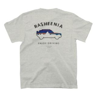 rasheenia特別ver. T-Shirt