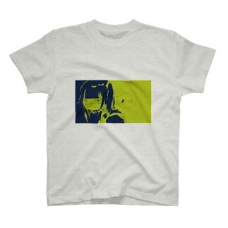 さんかくT T-shirts