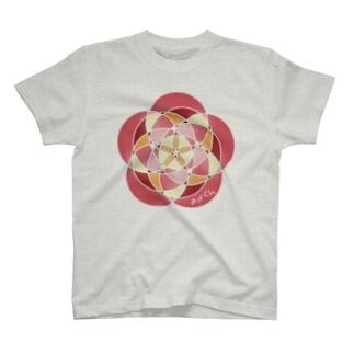 梅 T-shirts