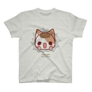 ばーーーーんつ T-shirts