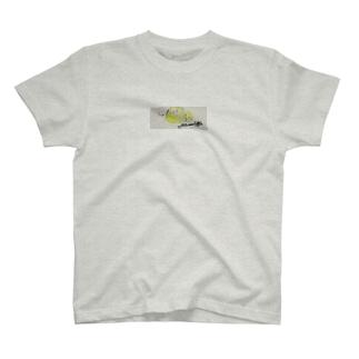 みどりの生物 T-shirts
