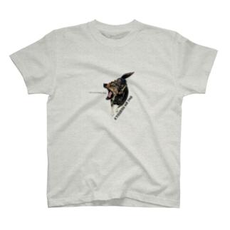 KYOUBOU NA INU T-shirts
