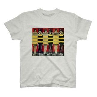 プロパガンダ T-shirts