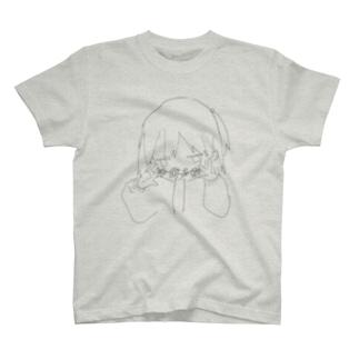 しるばにあ T-shirts