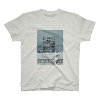 おおさかのびる T-shirts
