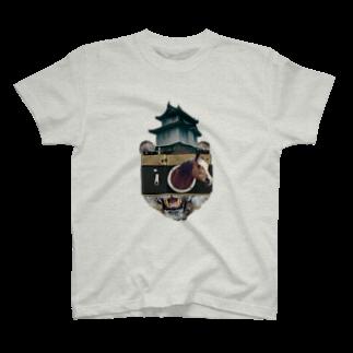 ぐちもんのInstagramer T-shirts
