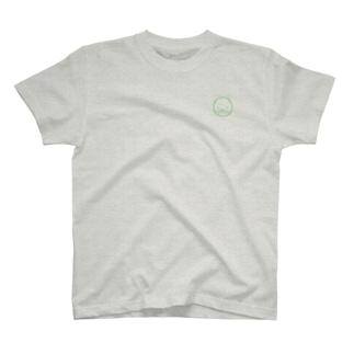 カワウソのイオンくん T-shirts