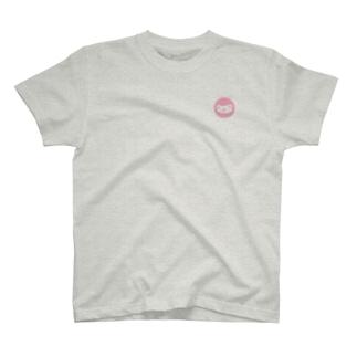ナマケモノのブラディーさん T-shirts