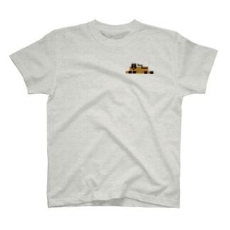 とらモンスター Tシャツ