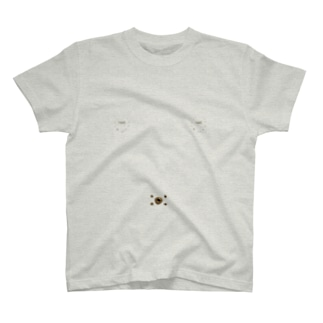 ノブ&ジャック T-shirts