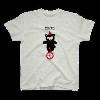 fumika/クリマ日曜M-174のマールくん T-shirts