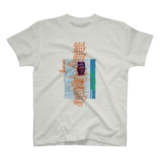 ctrl T-shirts