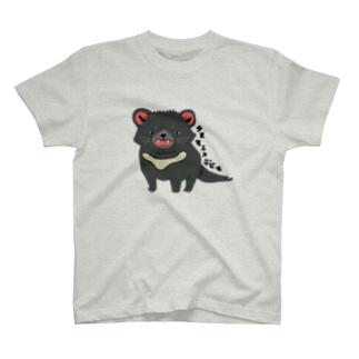 タスマニアデビル T-shirts