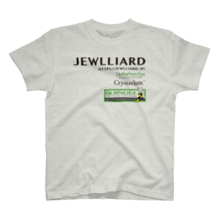 jewlliard logos T-shirts