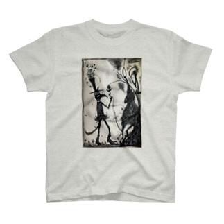 君への餞 T-shirts