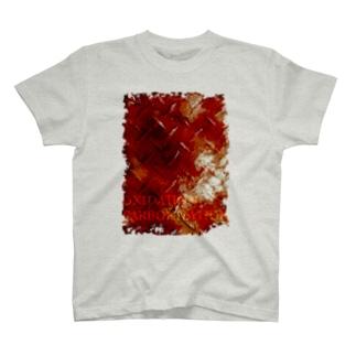 OXIDATION*CARBONIZATION T-shirts