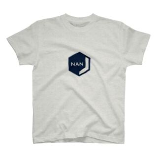 仮想通貨 NANJCOIN T-shirts